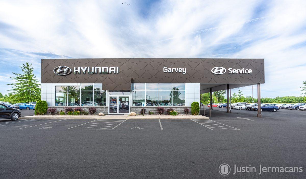 Garvey Hyundai - Plattsburgh, New York