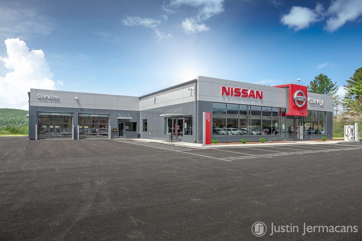 Garvey Nissan - Rutland, Vermont